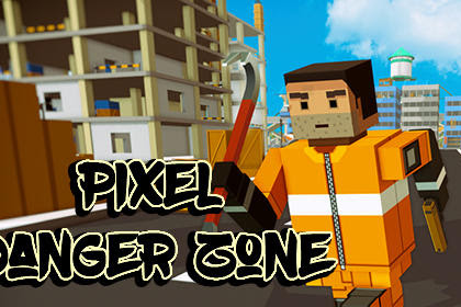 Download Game Android Pixel Danger Zone