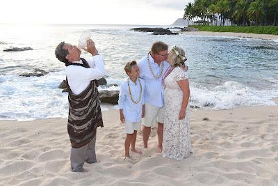 Hawaiian Minister