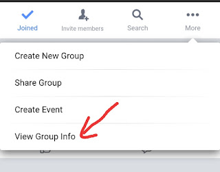 Facebook Group ka Name kaise Change kare