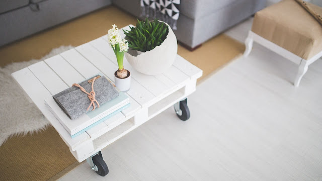 8 Teknik Deko Rumah Di Ruang Tamu Seperti Pakar