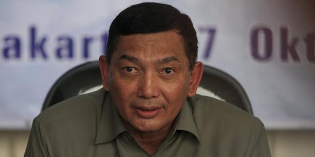 Sjafrie Ternyata Terlibat Pelanggaran HAM seperti Prabowo