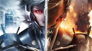 Metal Gear PS Vita Wallpaper