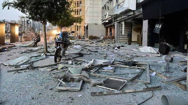 ترجمة تركيا بالعربي - الاتحاد الإسلامي التركي بألمانيا يطلق حملة مساعدات لبيروت