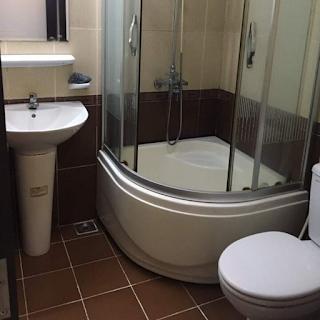 wc chung cư an viên 2 phòng ngủ khu nam long