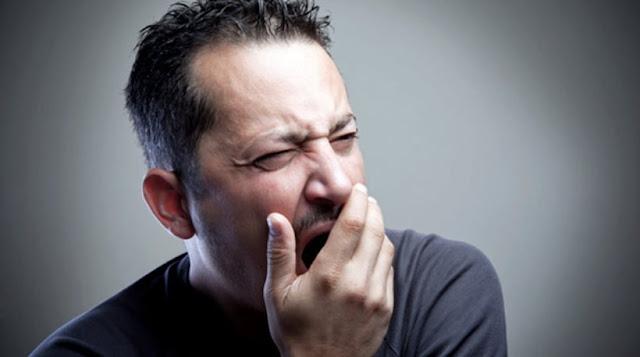 Γιατί είναι κολλητικό το χασμουρητό;