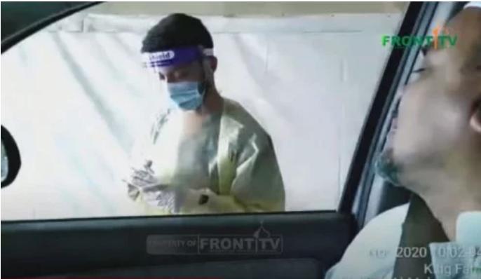 Jaksa Kembalikan 4 Berkas Sang Imam ke Polisi