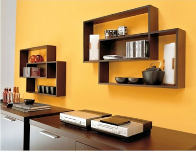Home Depot Wall Mounted Shelves