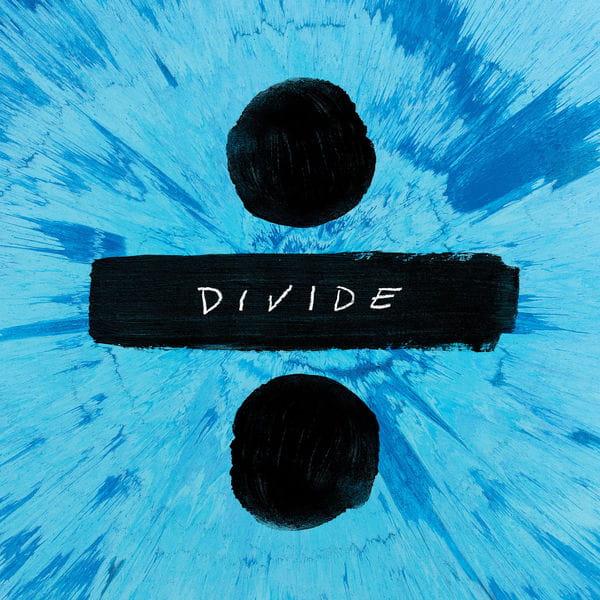 Ed Sheeran – ÷ (Deluxe) [iTunes Plus AAC M4A]