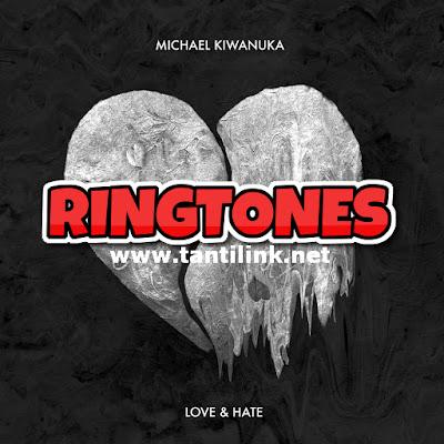 Love & Hate suoneria per cellulari Android o iPhone