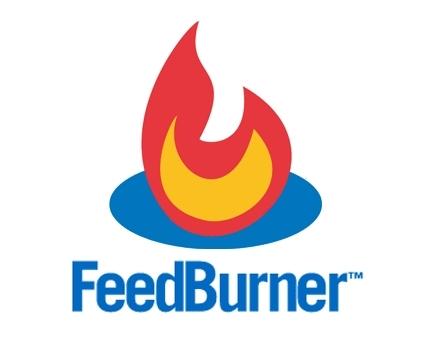 الدرس الثامن: كيفية تسجيل المدونة على FEEDBURNER والحصول على رمز اشتراك للقائمة البريدية