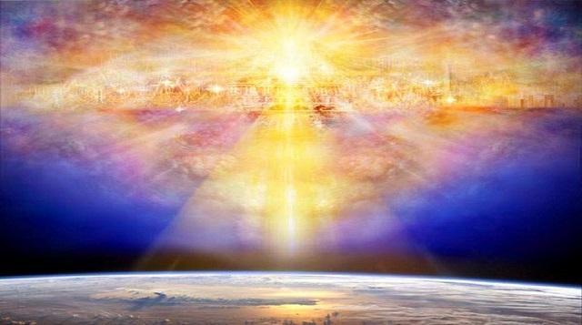 O Reino dos Céus e Maria