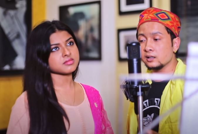 Terii Umeed Song WhatsApp Status    Pawandeep, Arunita   Himesh Reshammiya