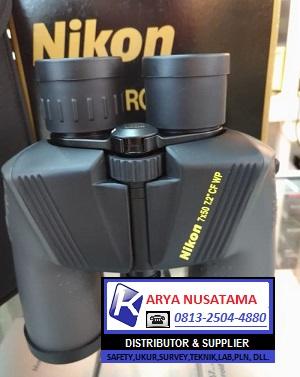 Jual Teropong Nikon 7X50CF WP OCEAN PRO di Makasar