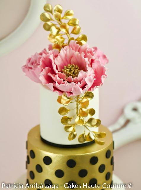 Curso de tartas decoradas online