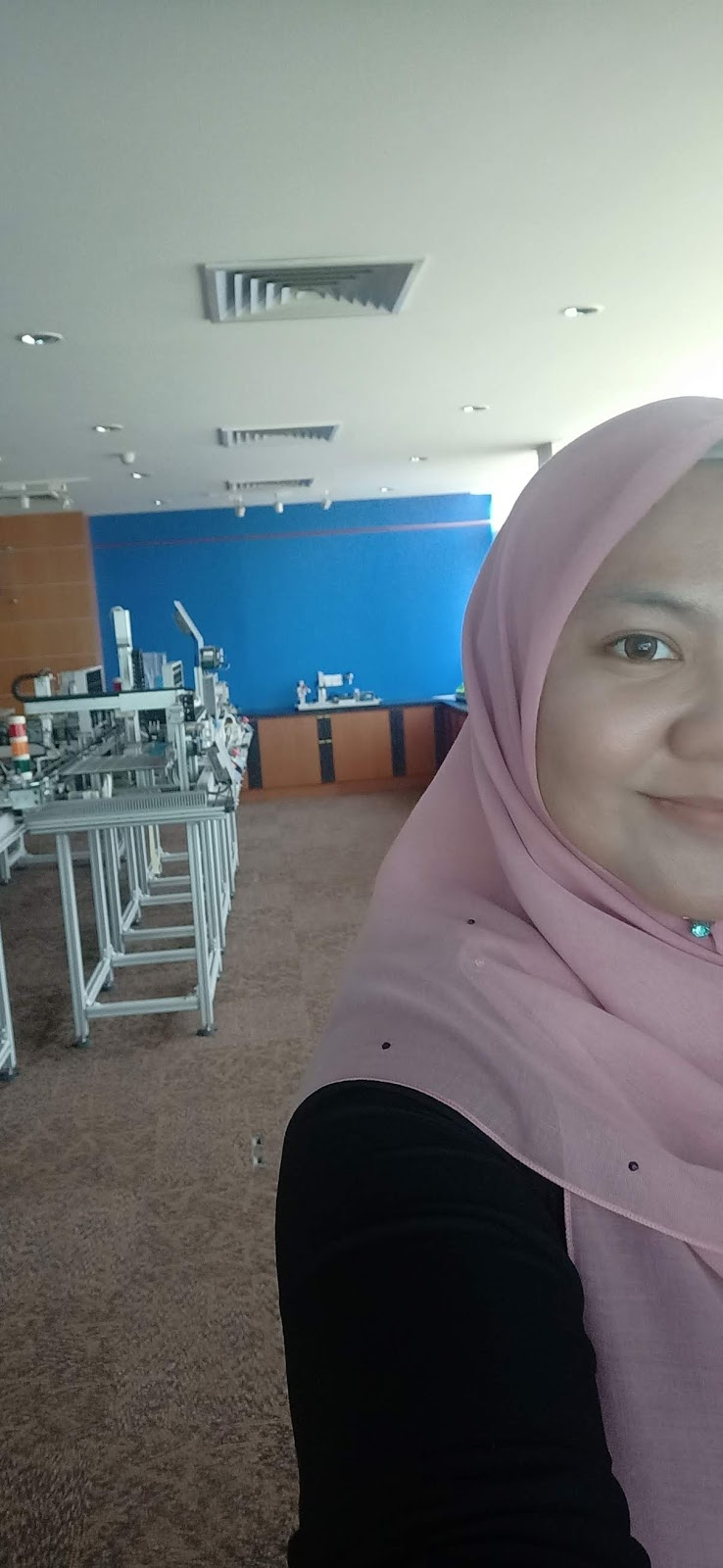 Pneumatic Training di SMC Pneumatic (M) Shah Alam