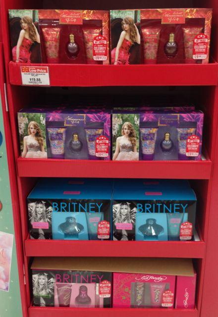 Snap Holiday Fragrance Gift Sets at Walmart Keenly Kristin photos on ...