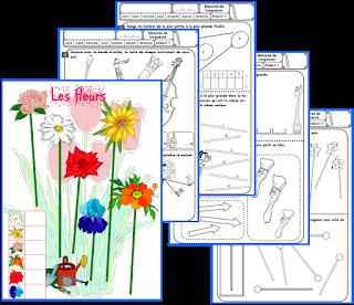 fichier exercices et outils de recherche longueurs CP