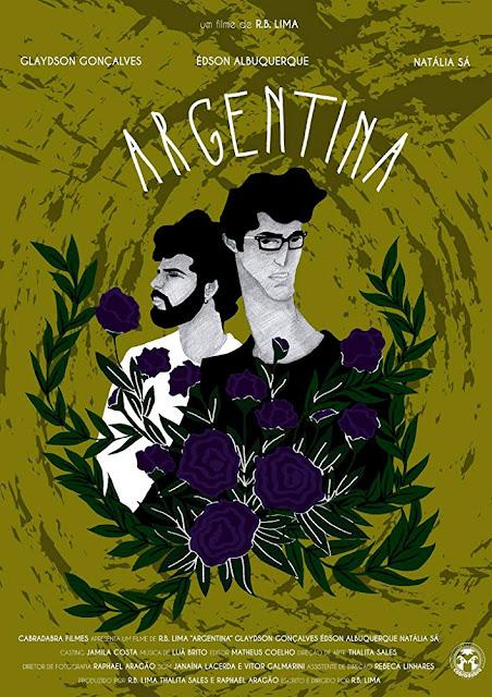 Argentina, film