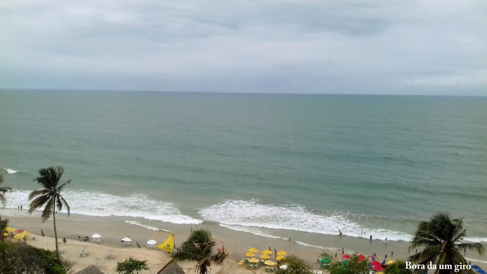 Praia de Lagoinha vídeo