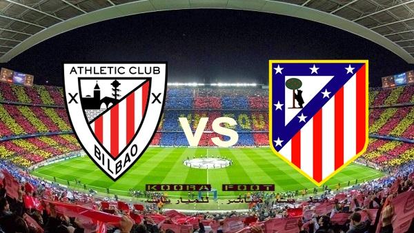 بث مباشر مباراة أتلتيكو مدريد ضد أتلتيك بيلباو دوري الاسباني