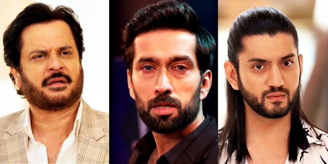 Ishqbaaz Update : Shivaay and Anika's mission to win back Oberoi family