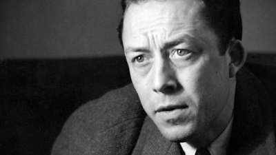 ¿Qué es un hombre rebelde?   por Albert Camus