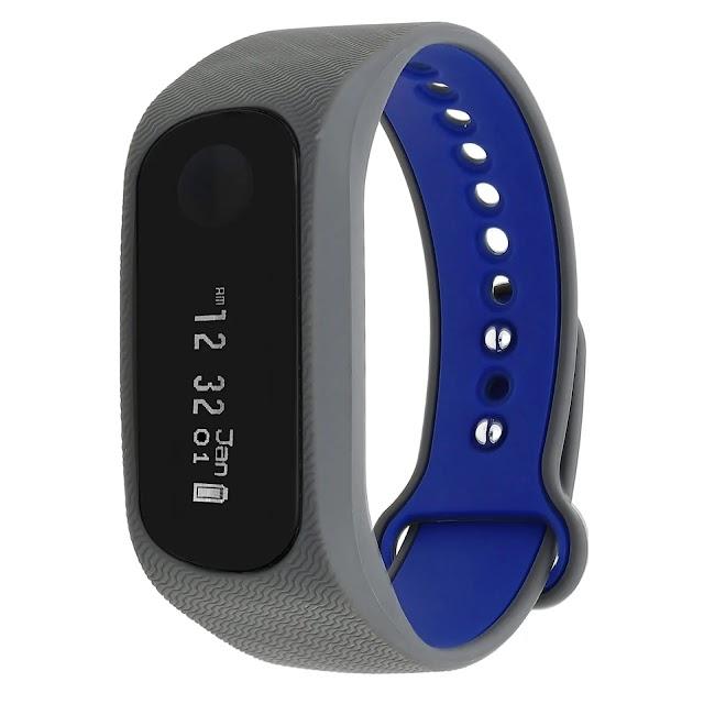 Fastrack Reflex 2.0 Activity Tracker|smart watch