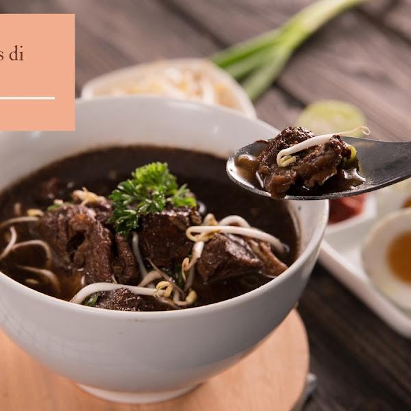 6 Kuliner Laris di Jawa Timur