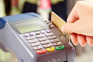 Alasan BI Melarang Double Swipe Kartu Kredit Di Merchant