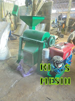 mesin giling brambut padi, mesin pelembut sekam padi