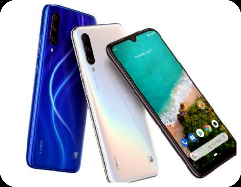 Mi A3 launches with three rear cameras, Learn Price and Features