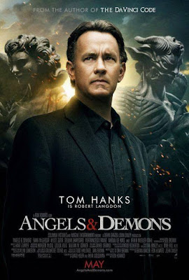 Download Angels & Demons Hindi Dubbed 720p & 480p & 1080p