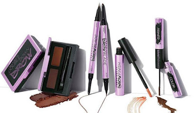 Urban Decay  New Brow Collection