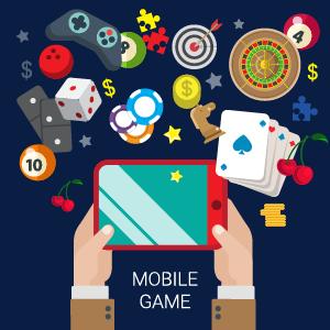 Beberapa Game Penghasil Uang Tahun 2021 Yang Bermodal Ponsel