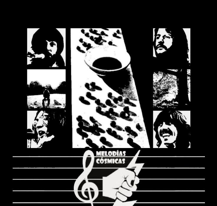 El final de los Beatles - Podcast Melodías Cósmicas