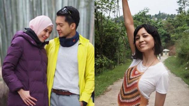 9 Tahun Pacaran tapi Batal Menikah, Begini Kabar Mantan Pacar Terindah Dimas Seto yang Susul Jejak sang Aktor Untuk Mengarungi Rumah Tangga