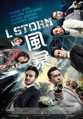 Sinopsis Film L Storm