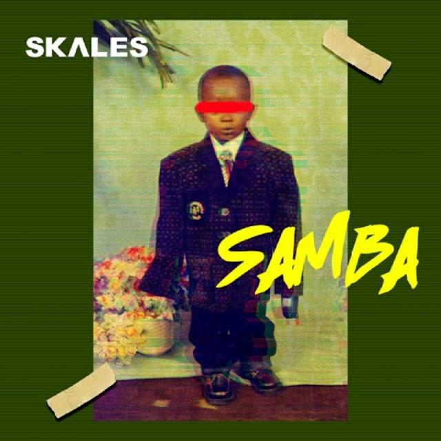 Skales – Samba (Prod. Jay Pizzle)  Video & Audio