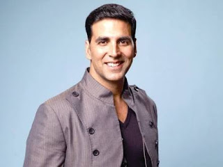 Facts about Akshay Kumar