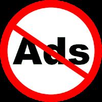 Block ads on website