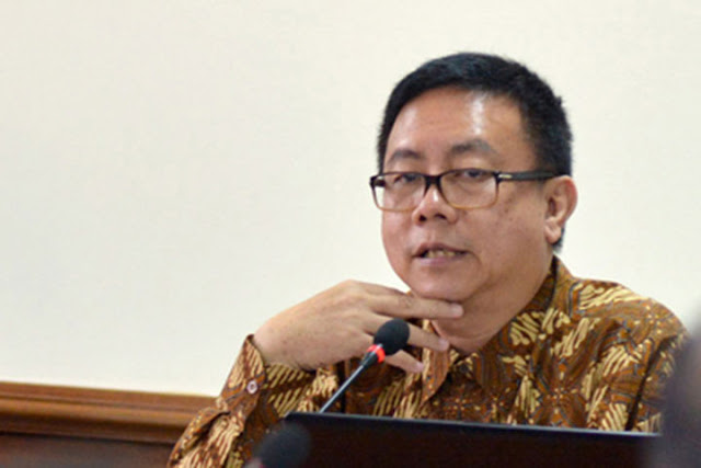 SE Dewan Pers : Jangan Menebar Kebencian Lewat Berita