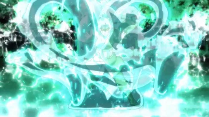 7 Jutsu Terkuat Mitsuki, Manusia Ular di Boruto