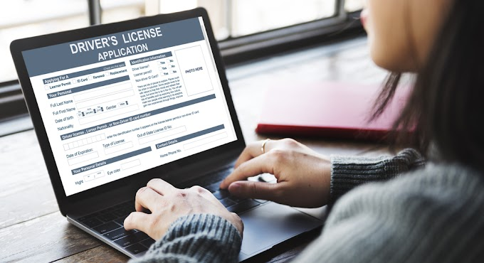 How to apply for a driving licence online in Haryana?