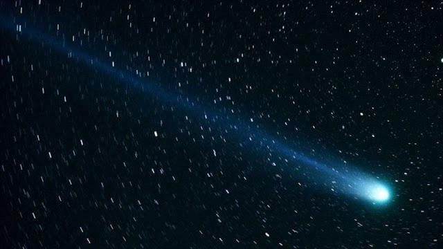 Descubren que todos los cometas tienen un lugar de origen común