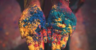 Essay on Holi for Students | History, Importance and Disadvantage of Holi Festival