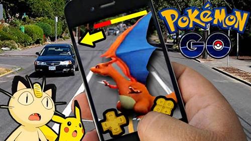 kesan buruk dan bahaya main game pokemon go, apa itu pokemon go, info tentang pokemon go, tentang game pokemon go, pokemon go berita