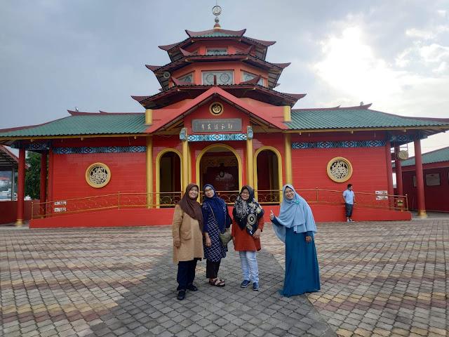 City Tour Batam