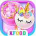 Unicorn Chef: Free Cooking Games for Girls & Kids Game Download with Mod, Crack & Cheat Code