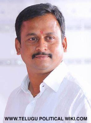 Gellu Srinivas Yadav