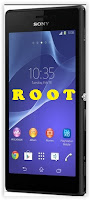 Root Sony Xperia M2 Single And Dual.